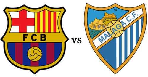 barcelona-Malaga