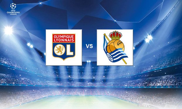 lyon-real-socidead-champions-league