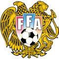 Armenia U21 logo