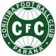 Coritiba fc logo