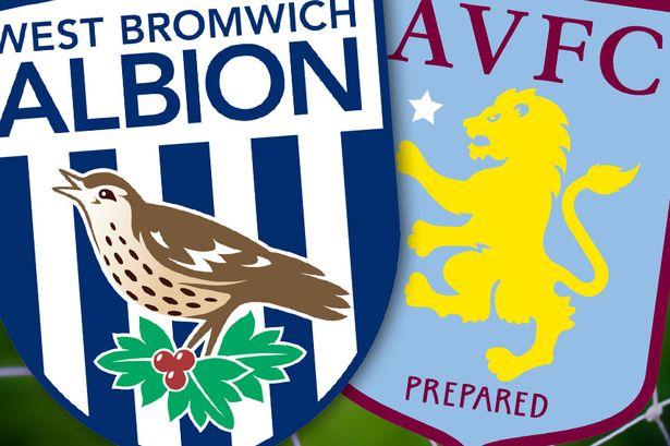Aston Villa Vs Birmingham City