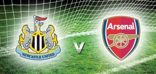 Newcastle United vs Arsenal