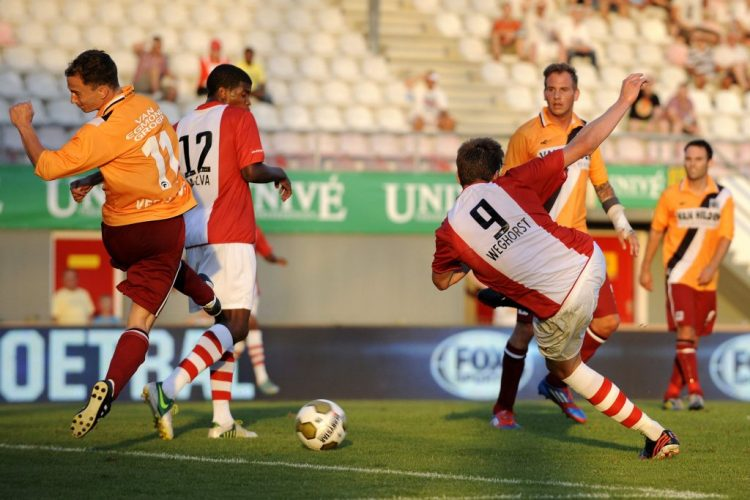 Fc emmen players - Netherlands eerste divisie league table ...