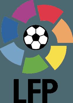 Spain Primera Division logo