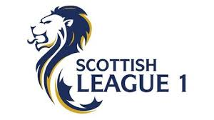 scottish_league_one_logo