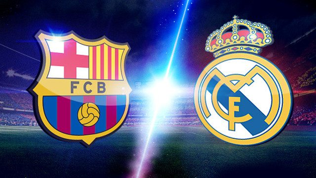 Barcelona+Real Madrid+copa+del+rey