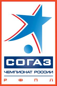 Russian Football Premier League logo