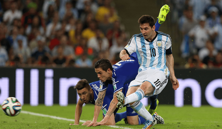 Argentina vs bosnia betting preview feyenoord 1x2 betting