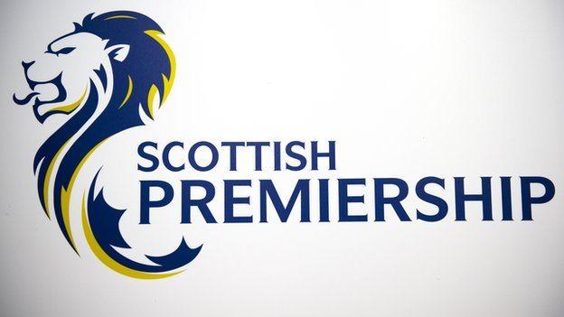 Scottish Premiership logo