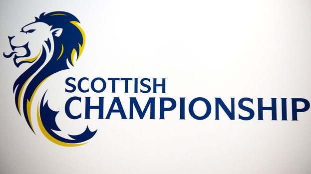 Scottish championship league betting what is the lv vig on a lay bet