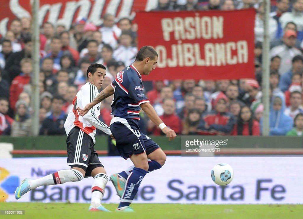 River Plate vs Union de Santa Fe