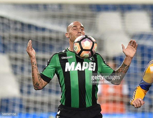 Paolo Cannavaro, US Sassuolo