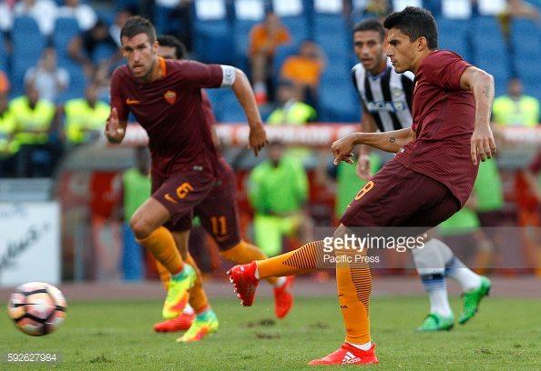 Champions League - Qualification: AS Roma vs FC Porto | TESLA BET