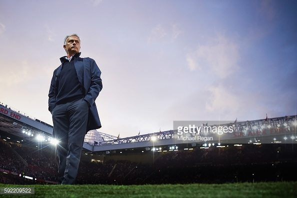 jose-mourinho-manager-of-manchester-united