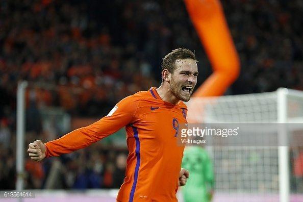 vincent-janssen-holland