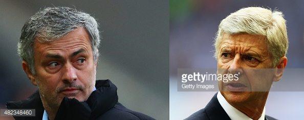 jose-mourinho-vs-arsene-wenger