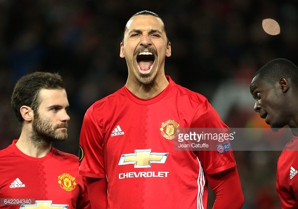 3 Little Known Facts about Your Favorite Football Superstar Ibrahimovic