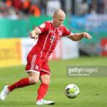 Arjen Robben, Bayern Munchen