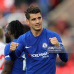 Alvaro Morata, Chelsea FC
