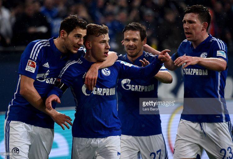 Schalke vs Bayer Leverkusen Predictions