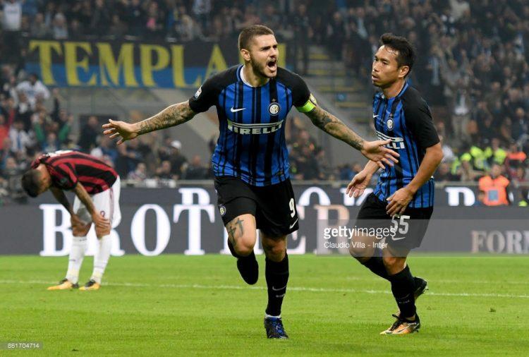 Inter Milan vs Sampdoria Predictions