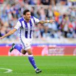 Real Sociedad, Willian Jose
