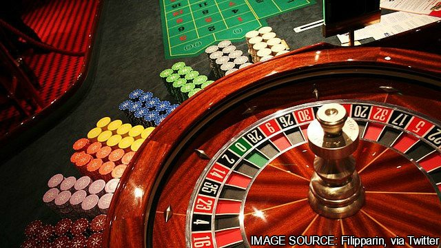 How to use Roulette Strategies to Improve your Football Betting Game