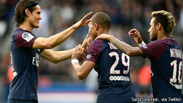 PSG vs Lille Match Prediction & Betting Tips | TESLA BET