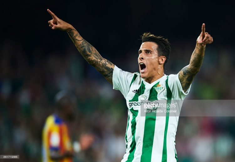 Real Betis vs Getafe Predictions