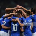 Italy - football national team