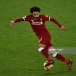 Mohamed Salah, Liverpool
