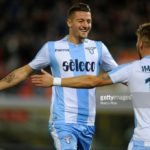 Sergej Milinkovic Savic, SS Lazio