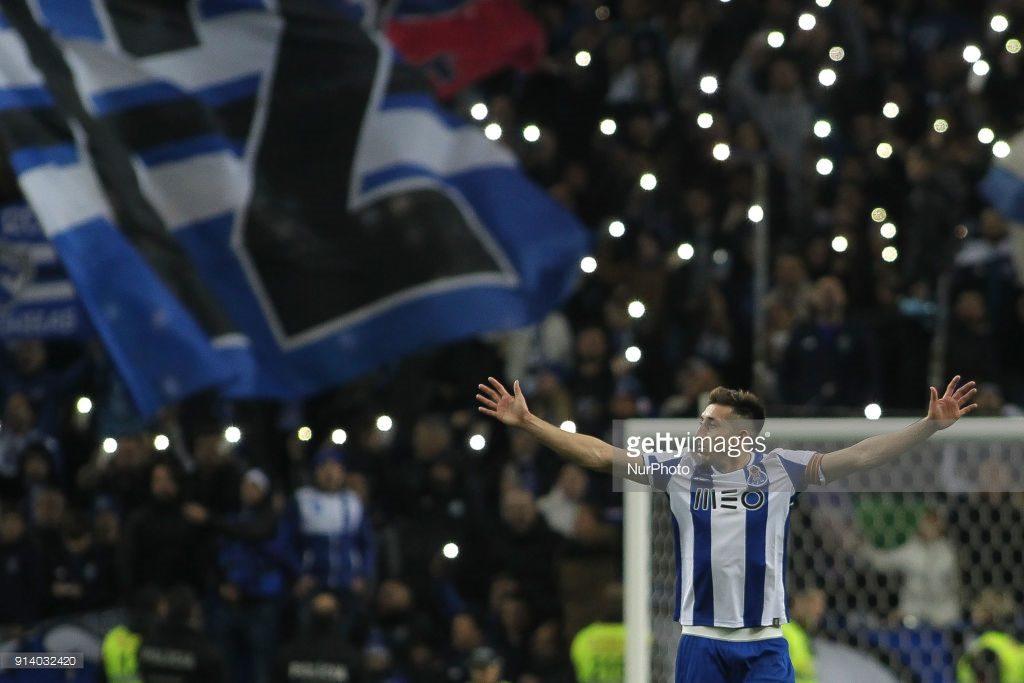 Hector Herrera , FC Porto