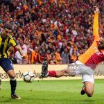 Fenerbahce SK vs Galatasaray SK