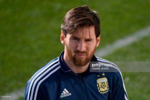Lionel Messi , Argentina