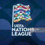 UEFA Nations League logo