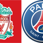 liverpool vs psg, champions league 2018-2019
