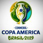 Copa America 2019 logo