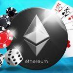etherum betting