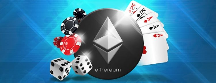 etherum betting