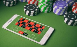 casino online illustration