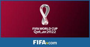 fifa world cup qatar 2022 logo