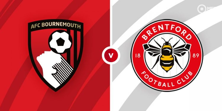 Bournemouth vs Brentford play off championship